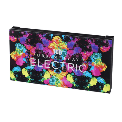 Urban Decay Electric Pressed Pigment Palette Box