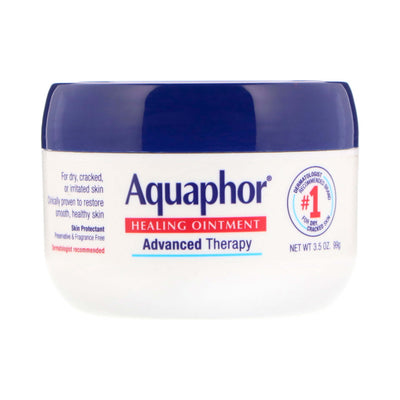 Aquaphor Advanced Therapy Healing Ointment Skin Protectant 99g