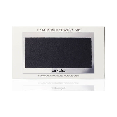 Artis Brush Cleaning Pad Premier Version Box View