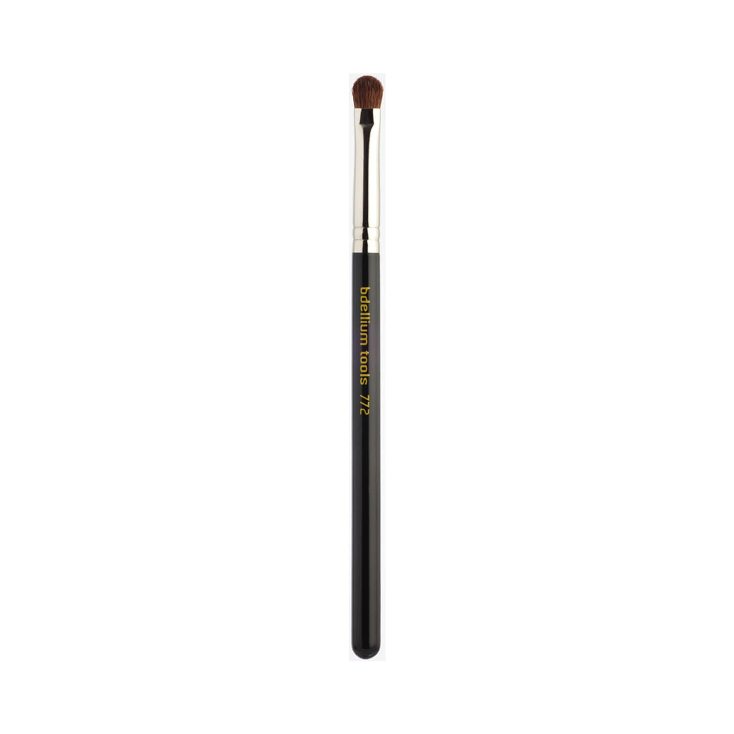 BDellium Tools Maestro Line 772 Small Shader Brush Black