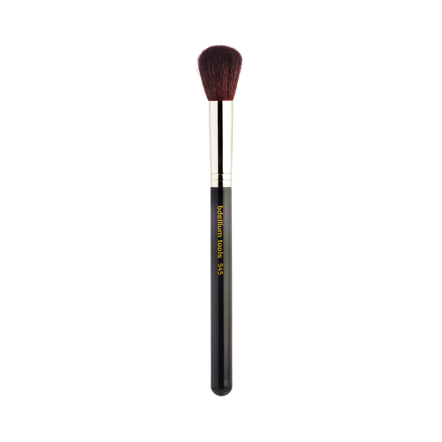 BDellium Tools Maestro Line 945 Contour Brush Black