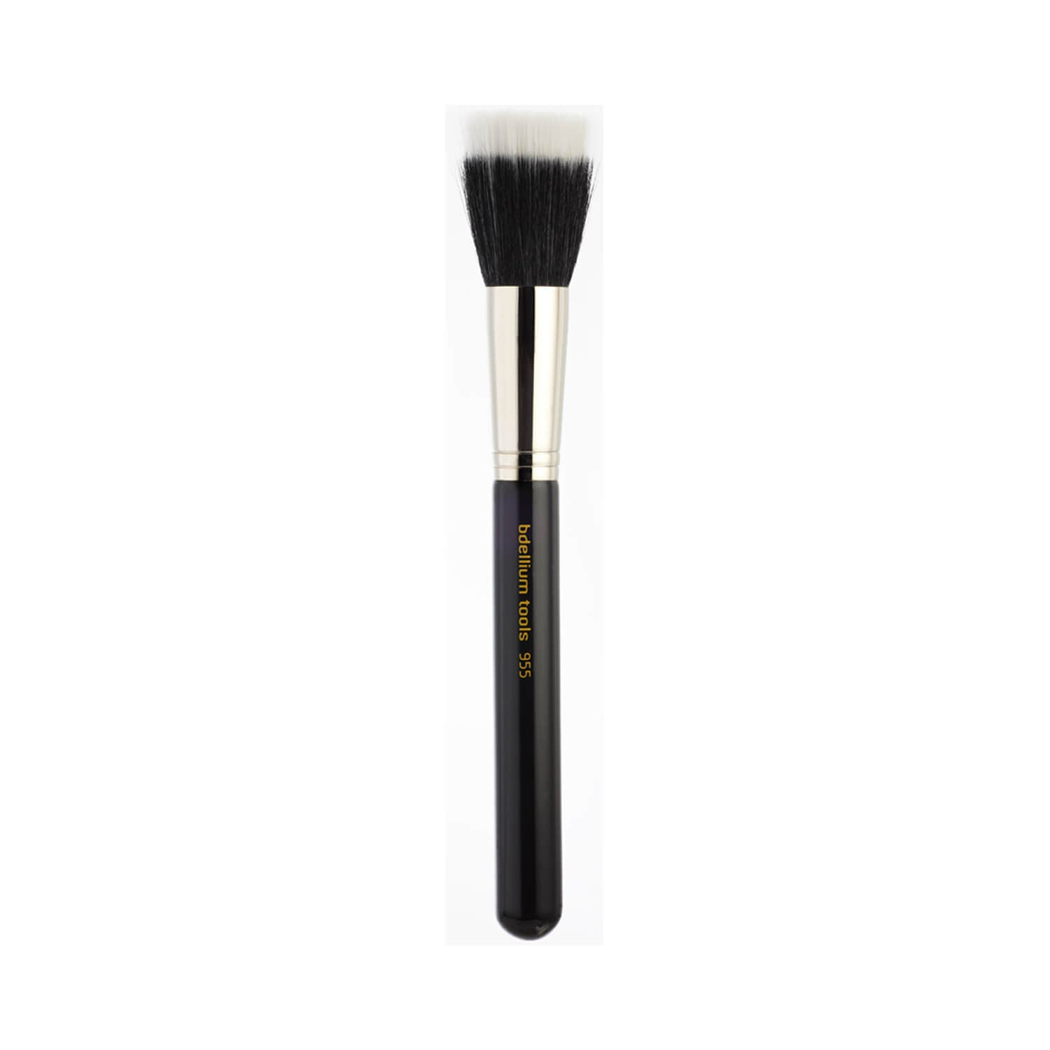 BDellium Tools Maestro Line 955 Finishing Brush Black