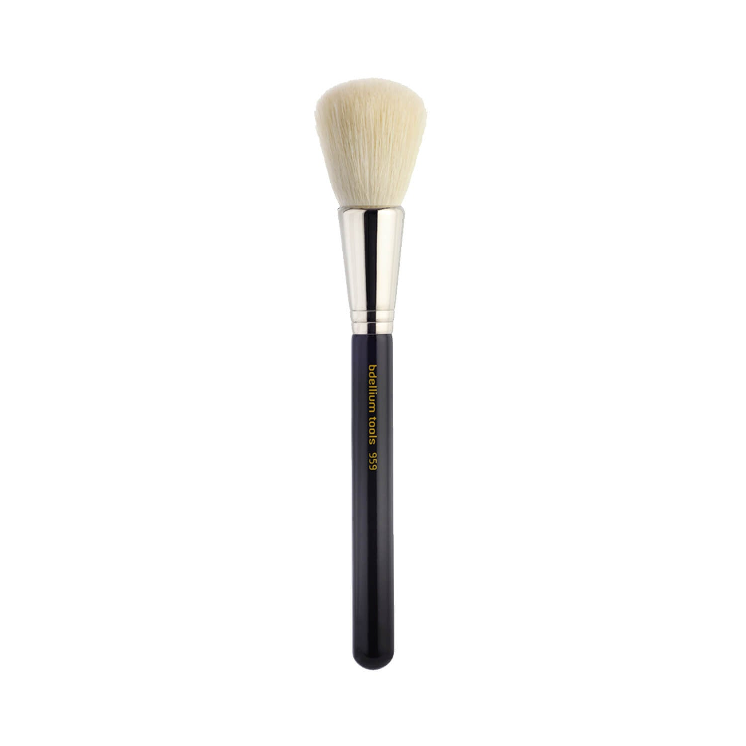 BDellium Tools Maestro Line 959 Powder Blending Brush Black
