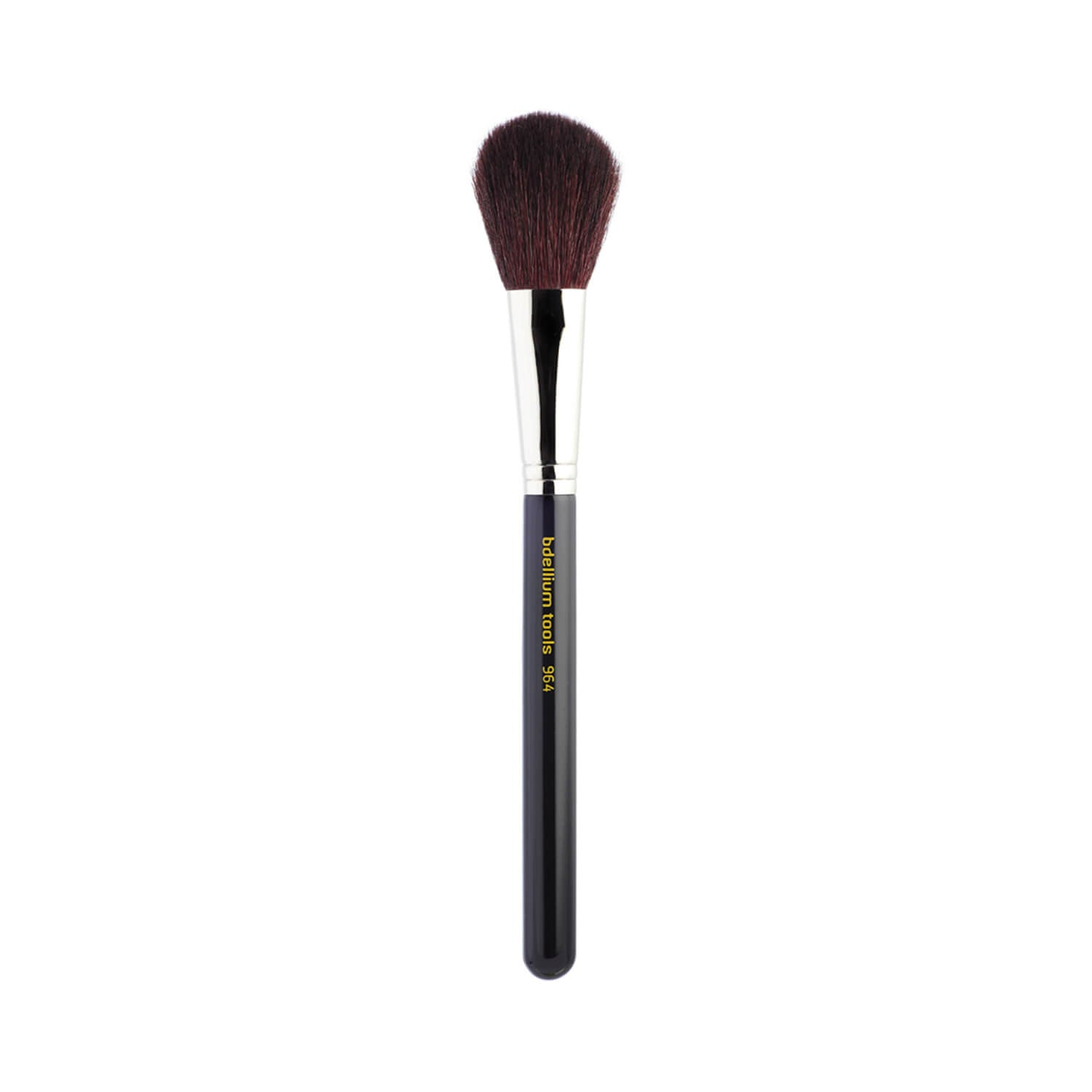 BDellium Tools Maestro Line 964 All Purpose Blusher Brush Black