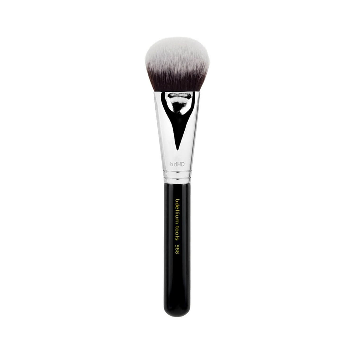 BDellium Tools Maestro Line 988 BDHD Phase I Large Foundation Powder Brush