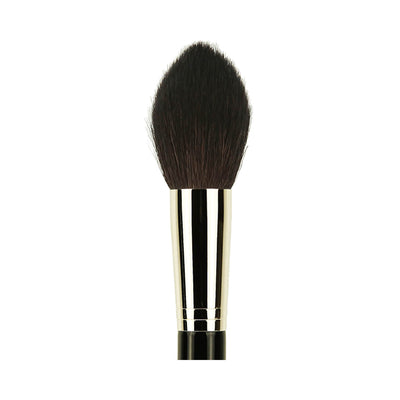 BDellium Tools Maestro Line Maestro 974 Tapered Powder Brush Black