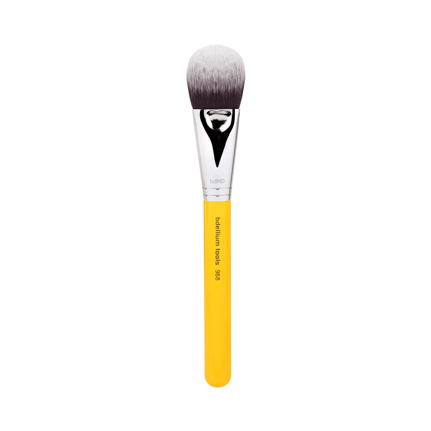 BDdellium Tools Studio 968 BDHD Phase II Small Foundation Contour