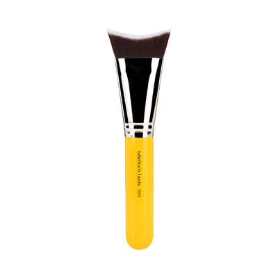 BDellium Tools Studio Line 989 Inverted Face Blending Brush