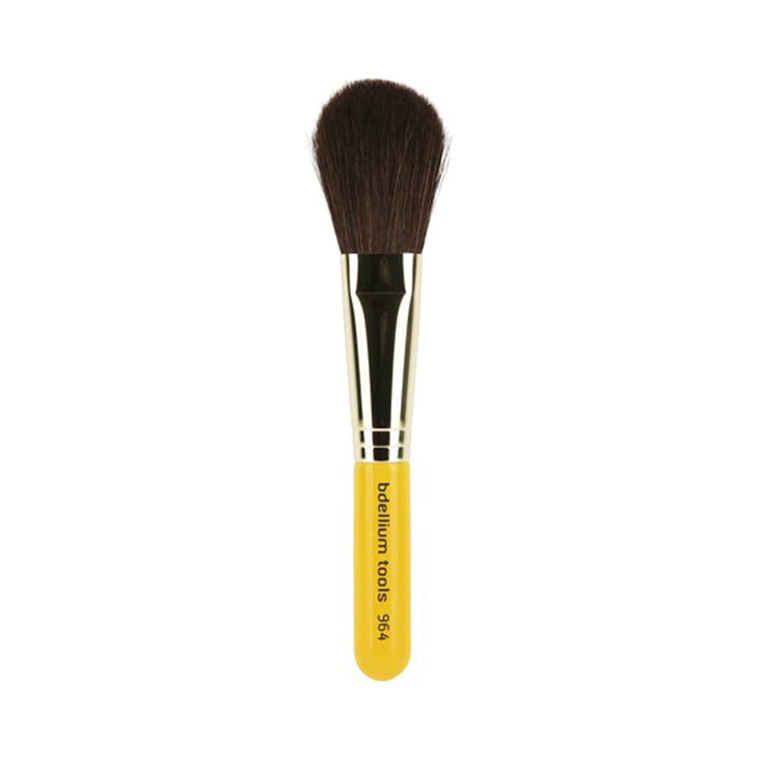 BDellium Tools Studio Line Travel 964 All Purpose Blusher Yellow