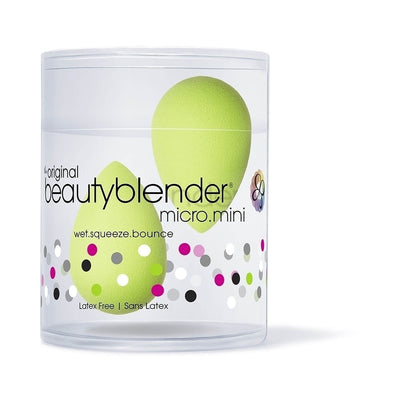 Beautyblender Micro.Mini Duo Packshot