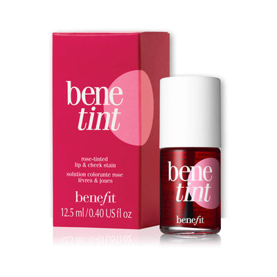 Benefit Cosmetics Benetint Cheek Lip Stain