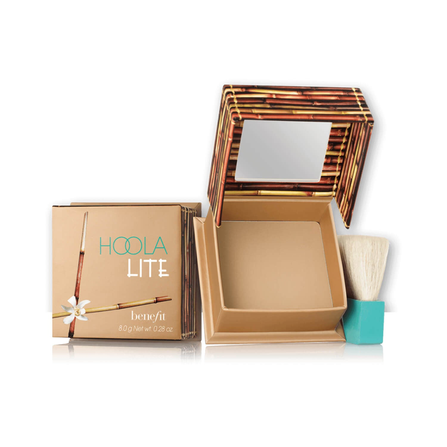 Benefit Cosmetics Hoola Lite Light Powder Bronzer For Face