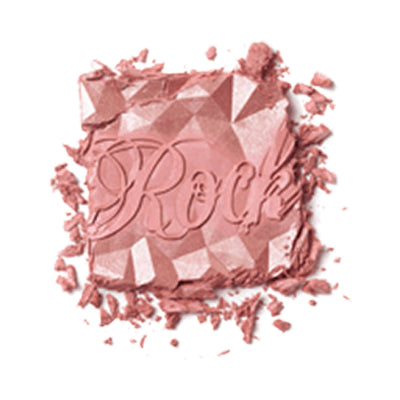Benefit Cosmetics Rockateur Cheek Powder Swatch