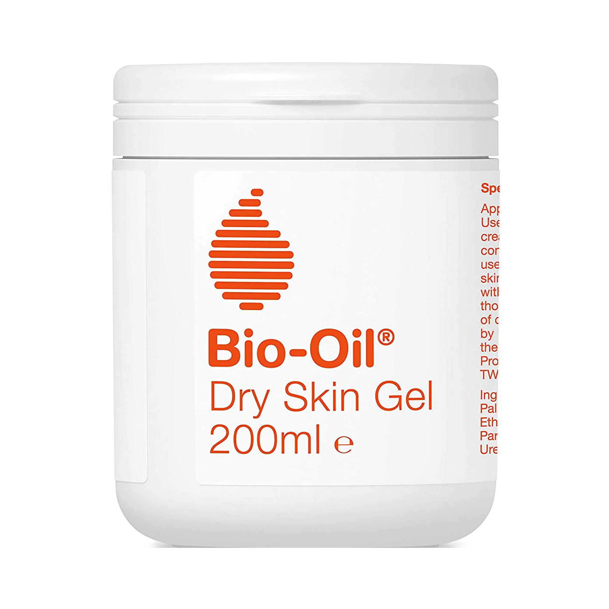 Bio-Oil Dry Skin Gel 200 mL