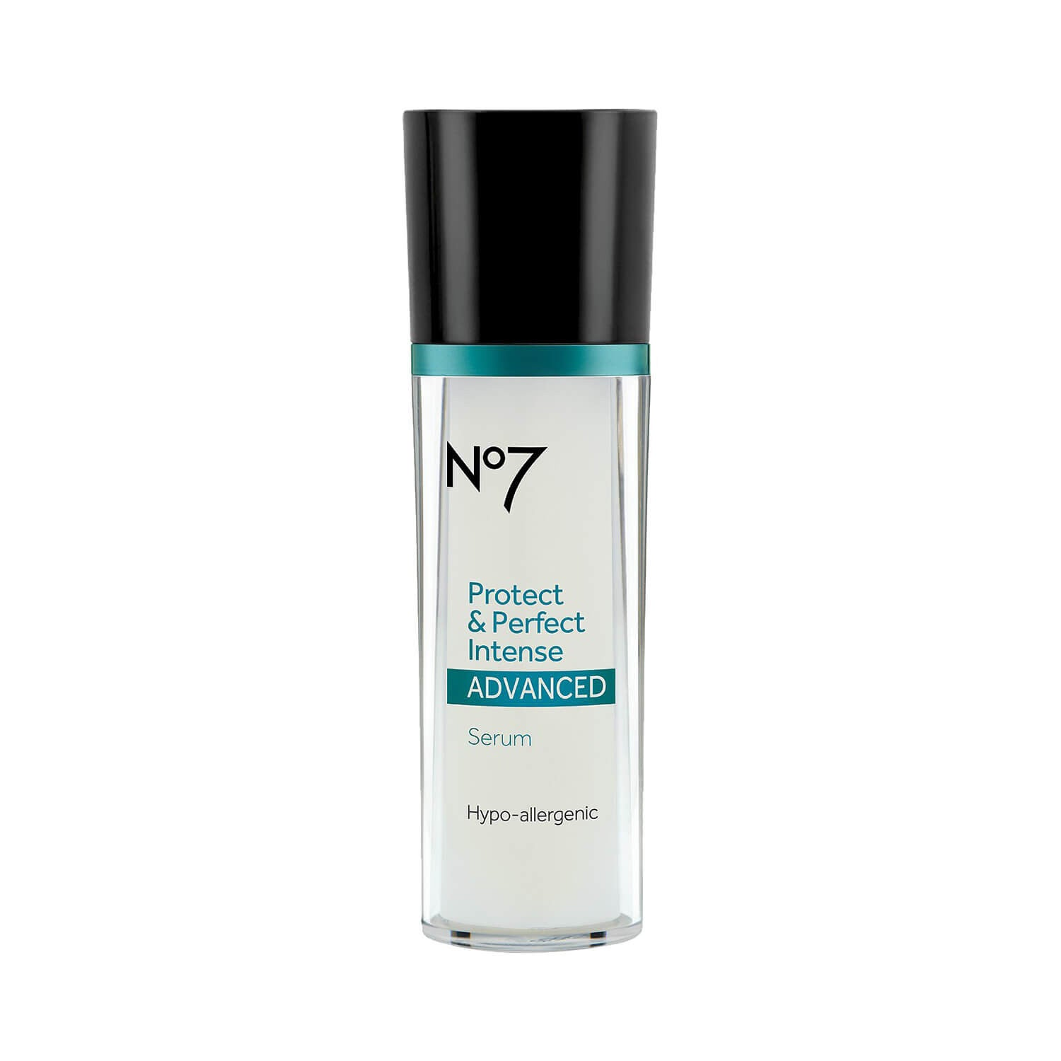 Boots No7 Protect  Perfect Intense Advanced Anti Aging Serum Bottle 30ml