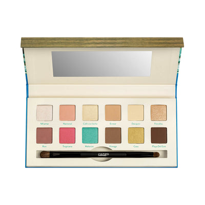 Cargo Cosmetics Limited Edition Havana Nights Palette