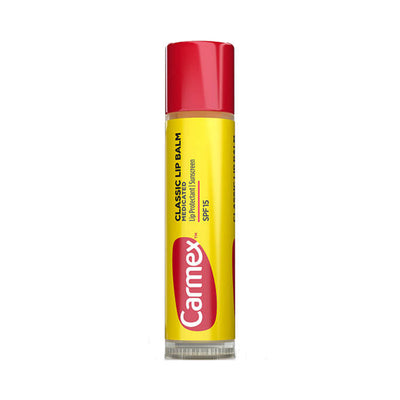 Carmex Lip Balm Original Stick