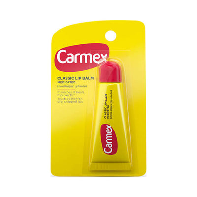 Carmex Lip Balm Tube Original