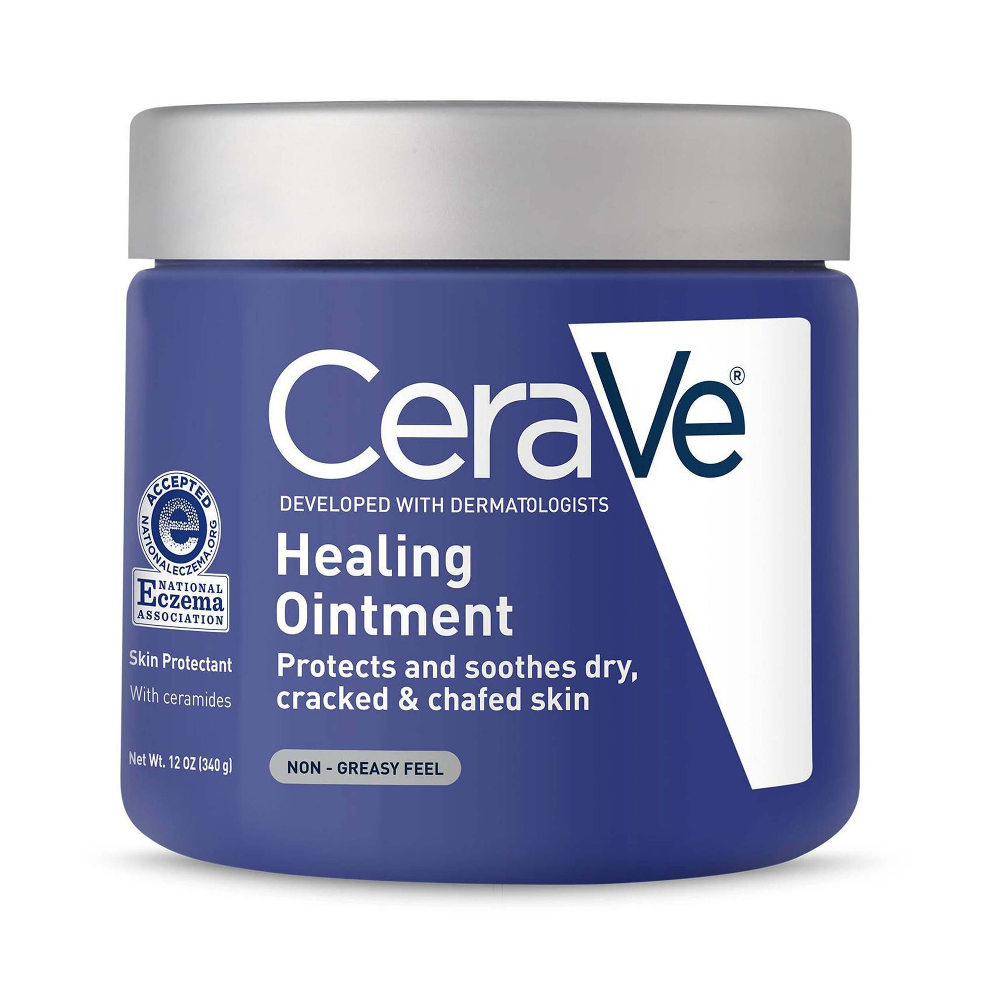 CeraVe Healing Ointment with Hyaluronic Acid 340 g