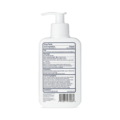 CeraVe Itch Relief Moisturizing Lotion 237ml