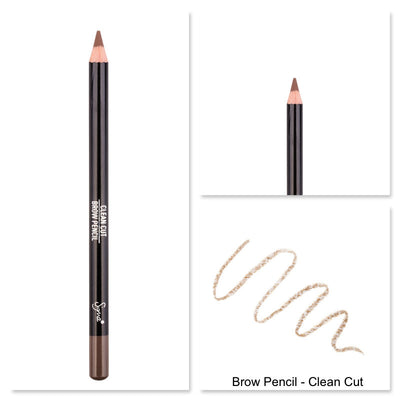 Sigma Beauty Brow Pencil Clean Cut