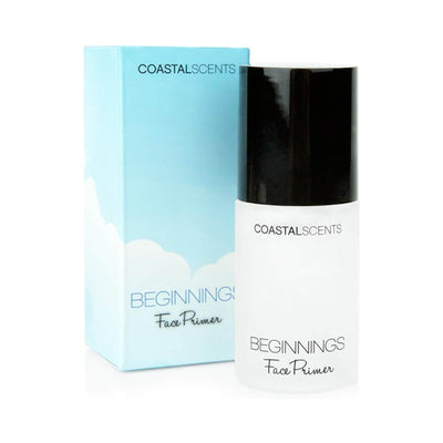 Coastal Scents Beginnings Face Primer