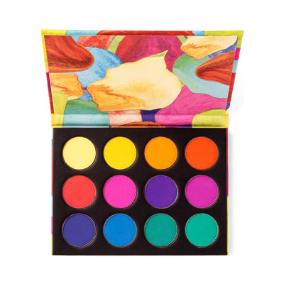 Coastal Scents Creative Me 1 Palette