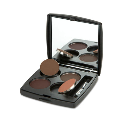 Coastal Scents Interchangeable Palette 4 Piece