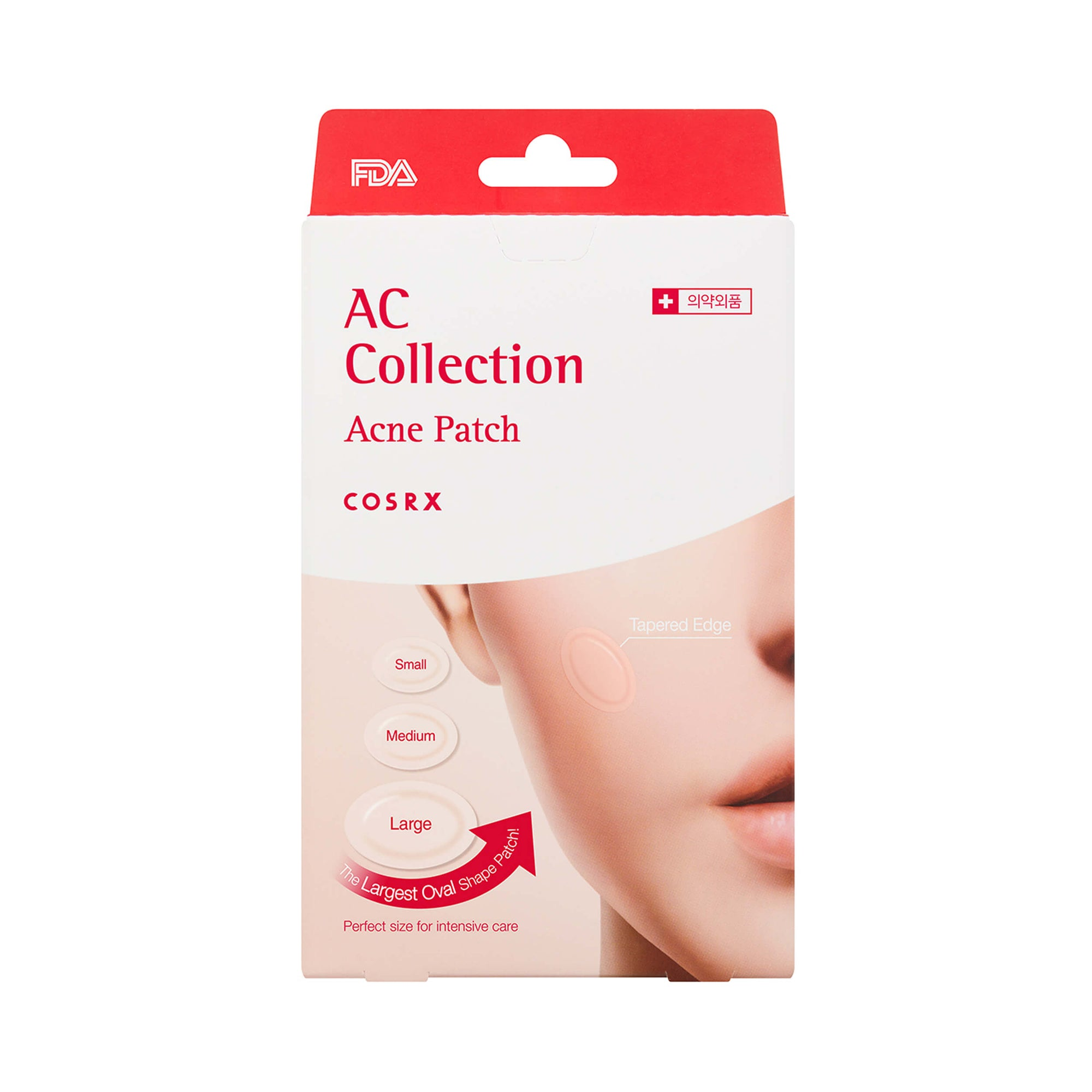 Cosrx AC Collection Acne Patch 26 Patches
