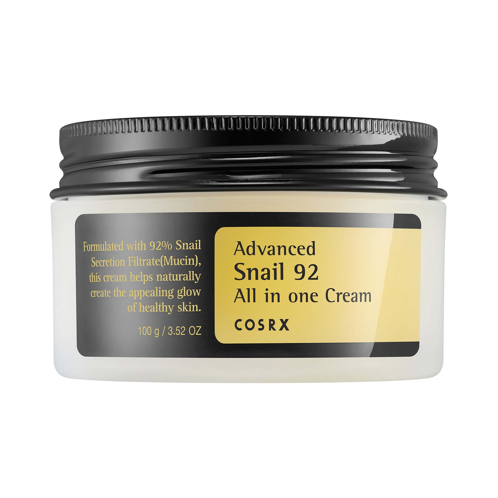 Cosrx Advanced Snail 92 All in One Cream 100g