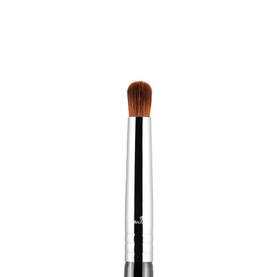 Sigma Beauty E34 Domed Utility Brush Chrome