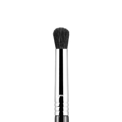 Sigma Beauty E39 Buff and Blend Brush Chrome
