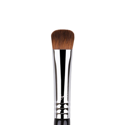 Sigma Beauty E59 Wide Shader Brush Chrome