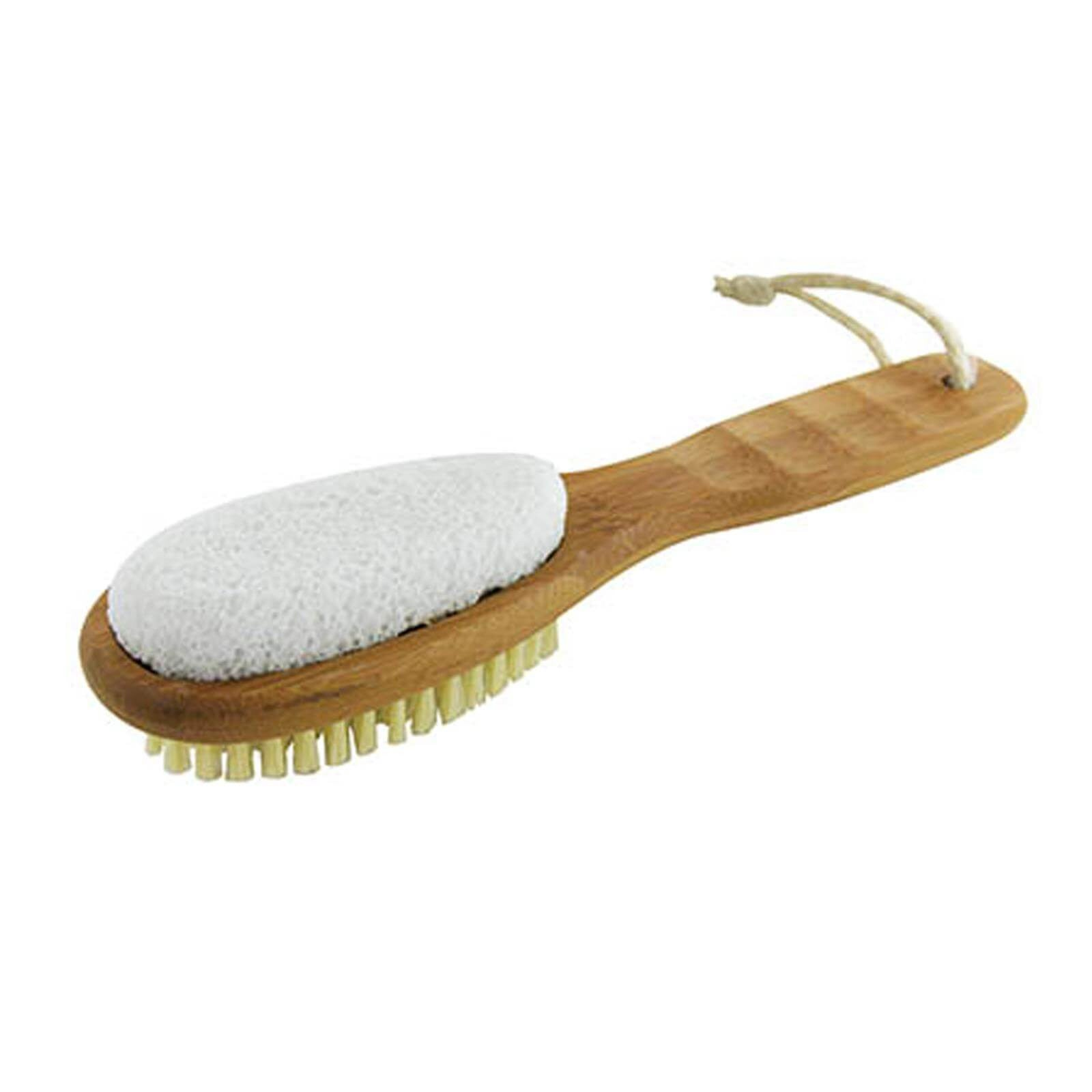 EcoTools - Foot Brush & Pumice