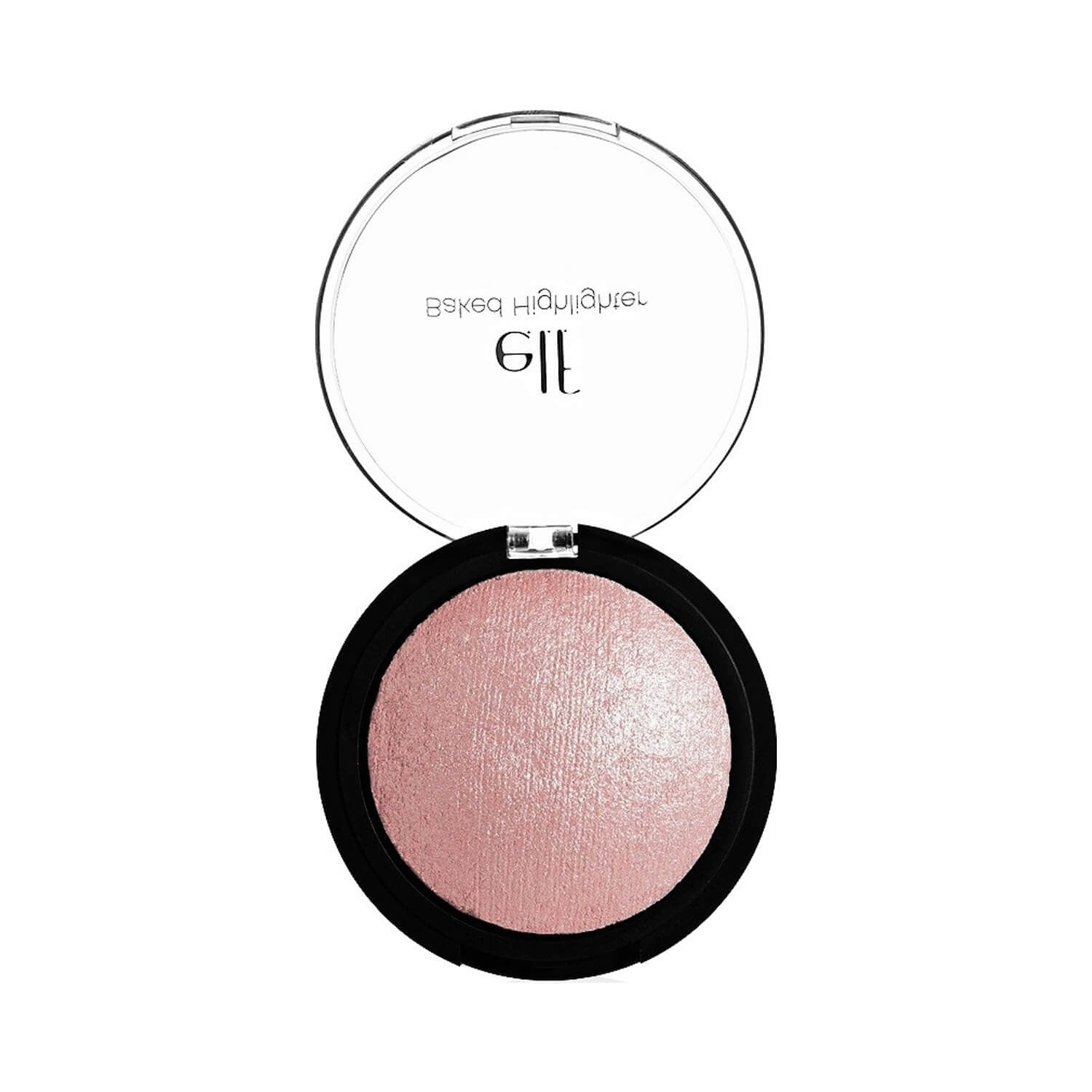 ELF Baked Highlighter Pink Diamonds