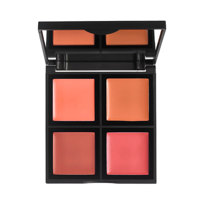 E.L.F Cream Blush Palette