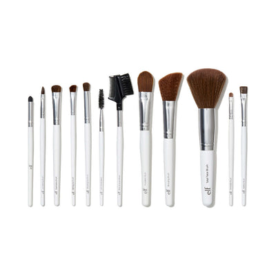 ELF Essential Professional Complete Set of 12 Brushes