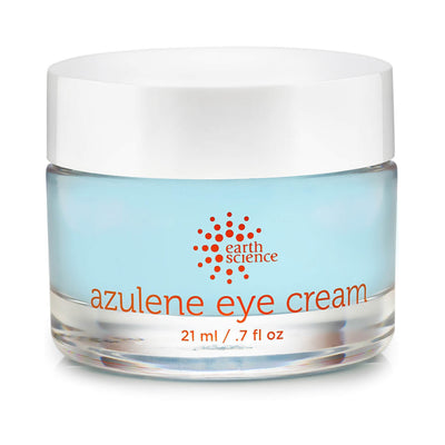 Earth Science Azulene Eye Cream
