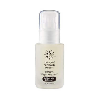 Earth Science Cellagen Renewal Serum