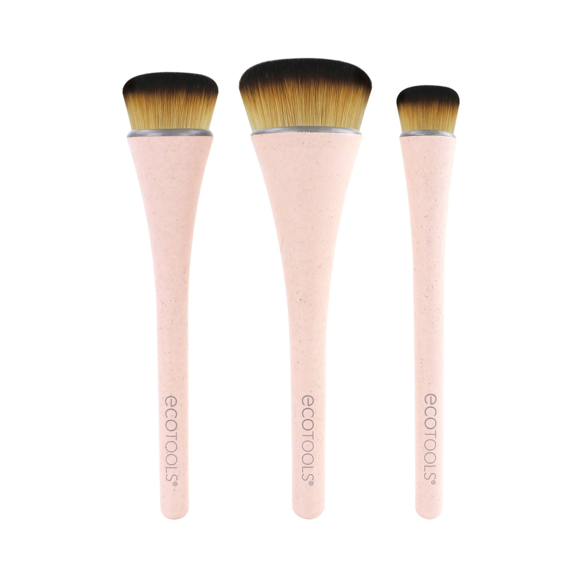 EcoTools 360 Ultimate Blend Brush Set