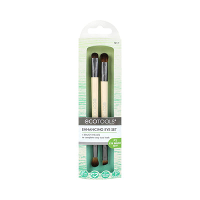 EcoTools Enhancing Eye Set Package Front