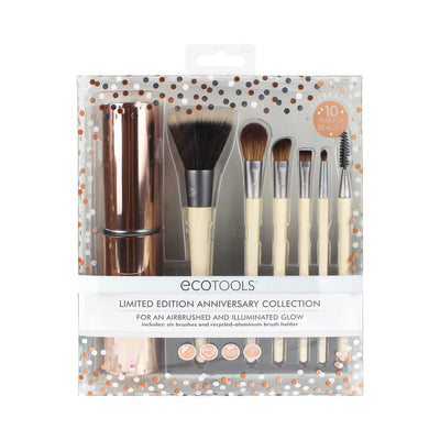 EcoTools Limited Edition Anniversary Collection Package