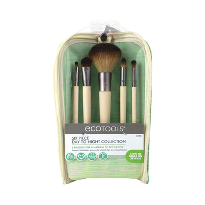EcoTools Six Piece Day To Night Set