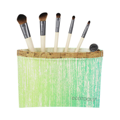 EcoTools Six Piece Essential Eye Collection