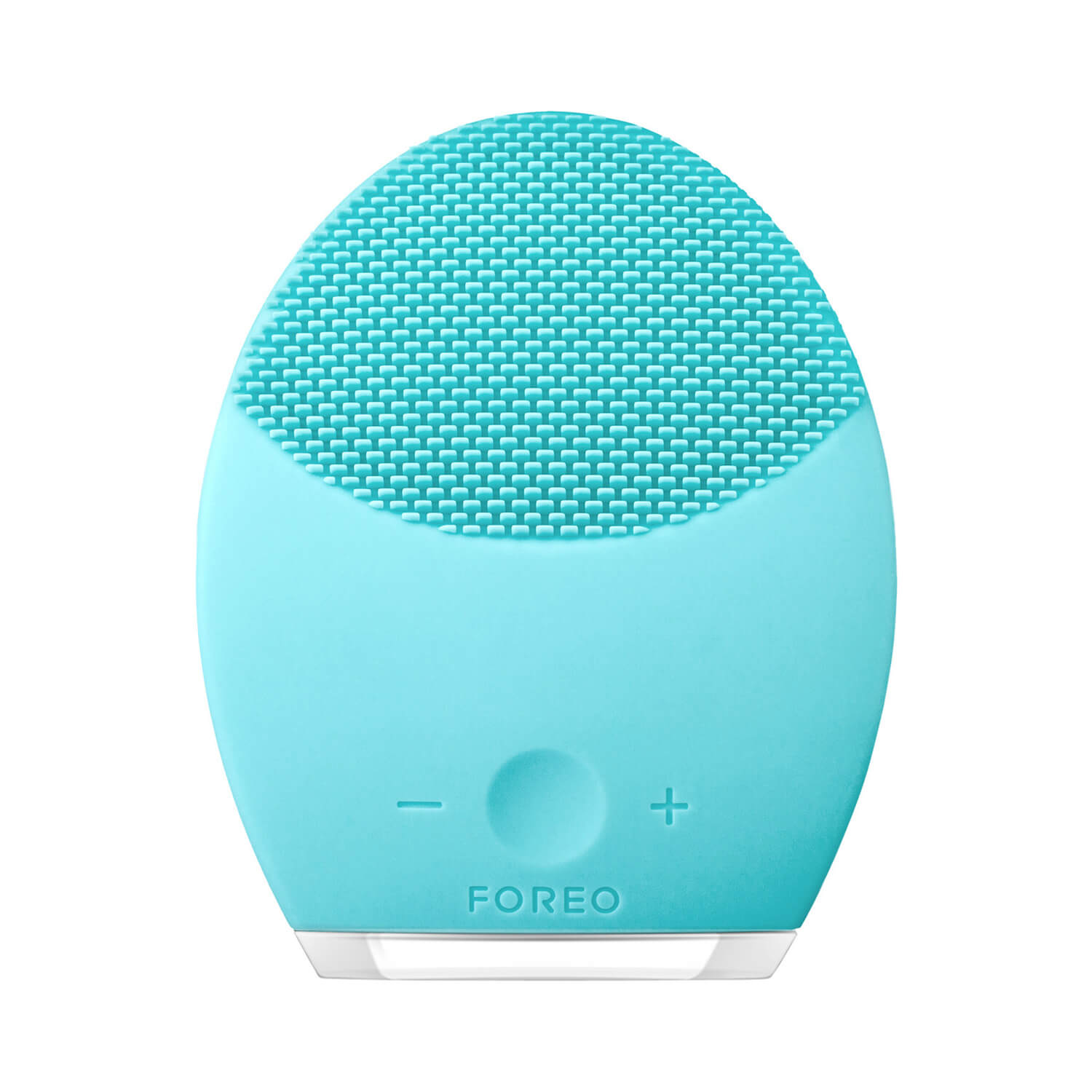 FOREO LUNA 2 Facial Cleansing Brush for Oily Skin