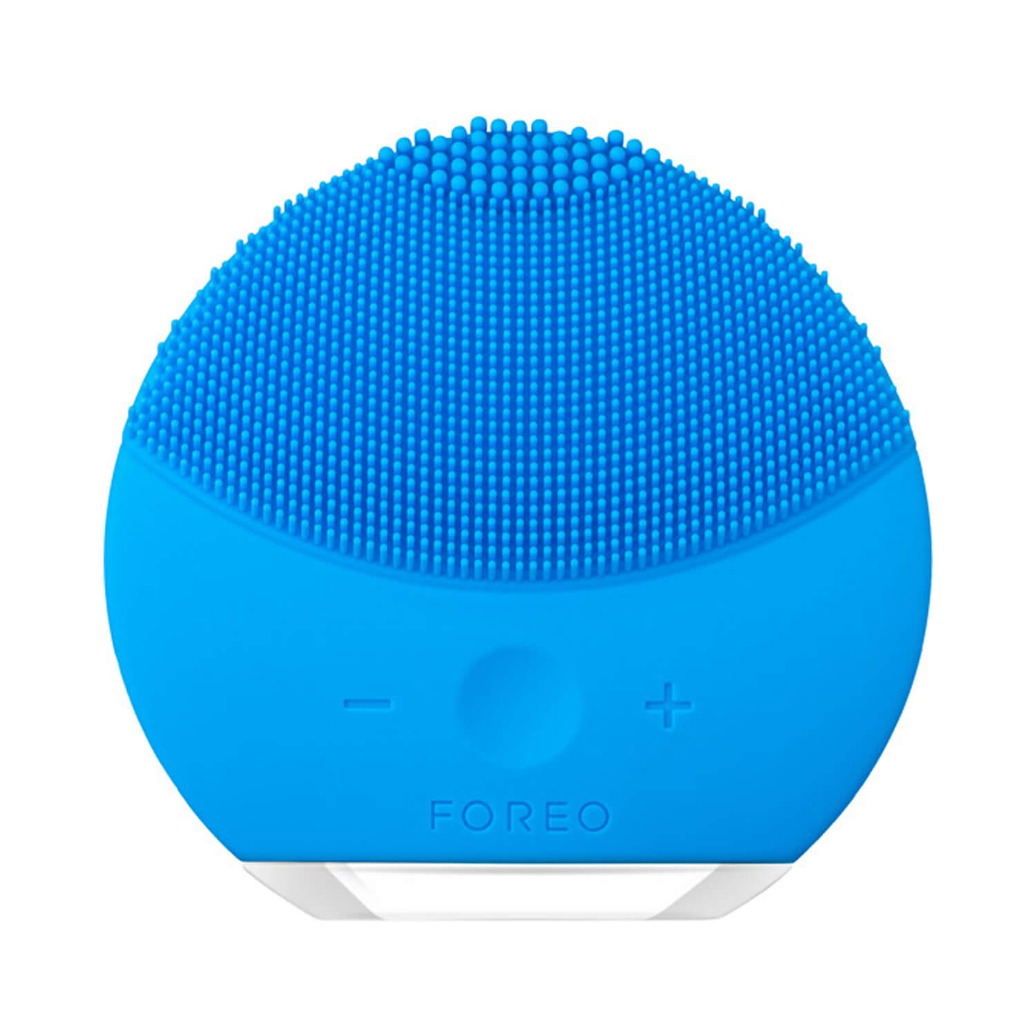 FOREO LUNA Mini 2 Facial Cleansing Brush Aquamarine