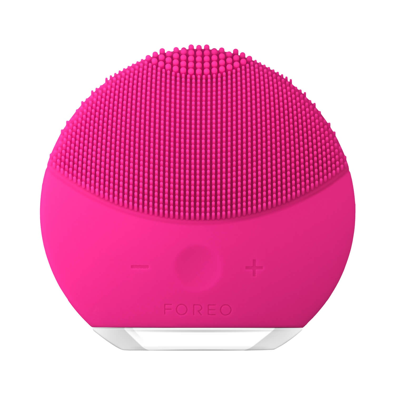 FOREO LUNA Mini 2 Facial Cleansing Brush Fuchsia