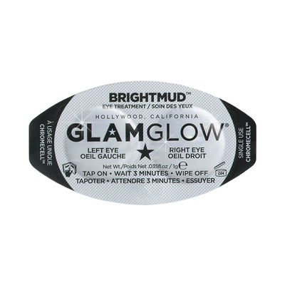 GLAMGLOW BRIGHTMUD EYE TREATMENT 2
