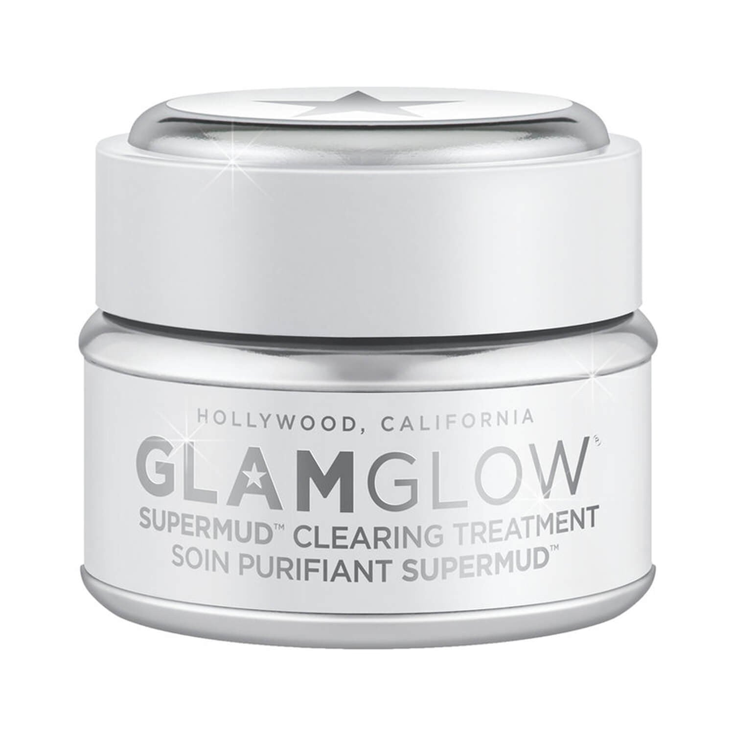 Image result for glam glow super mud