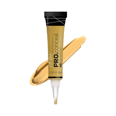 L.A Girl HD Pro Concealer Yellow Corrector